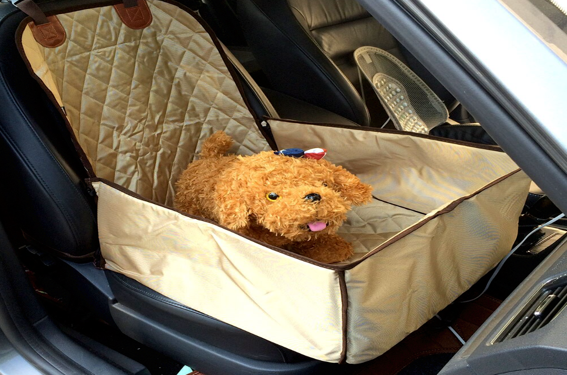Hammocks and Bucket Seat Covers For Dogs
